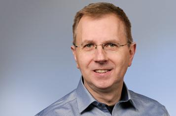 Andreas Wege